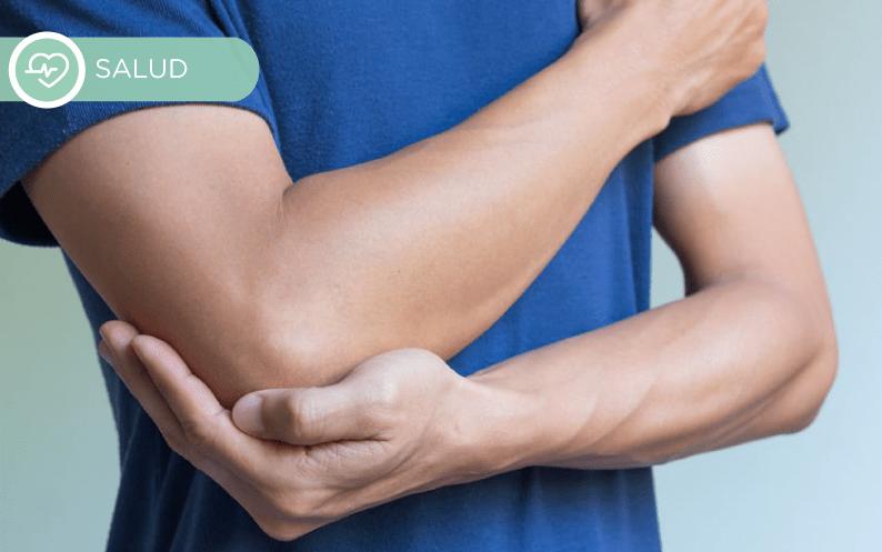 Tendinitis: conócela y combátela