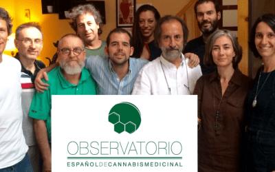 Continúa la reivindicación del cannabis terapéutico en España