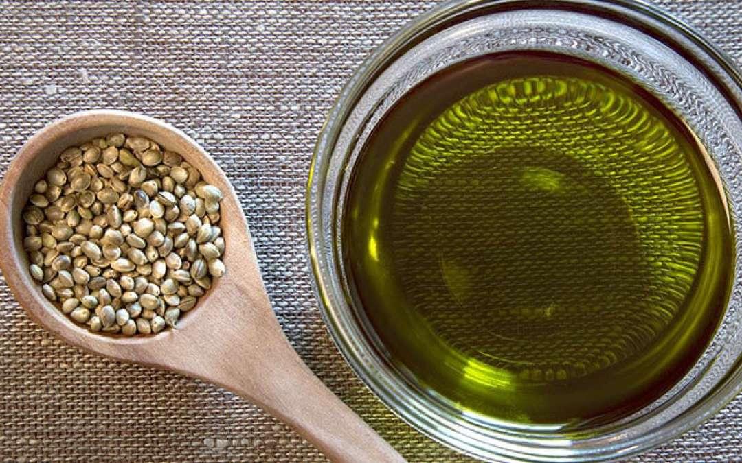3 valores diferenciales de un aceite de cáñamo premium