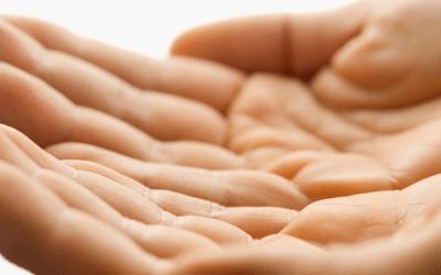 4 consejos básicos para el cuidado de las manos secas