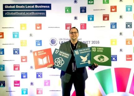 joel SDGs