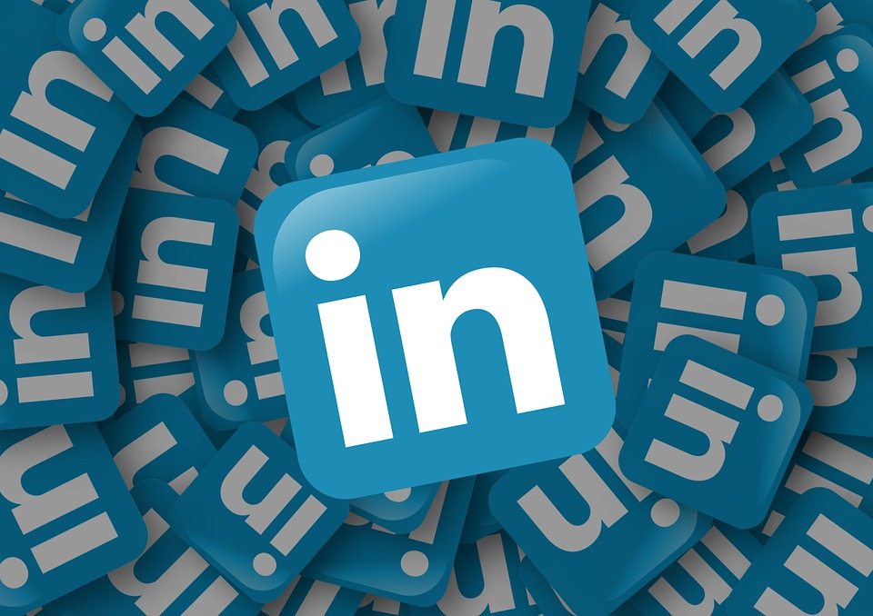 New Features on Linkedin