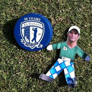 FlatJohnny at El Dorado GC Long Beach CA