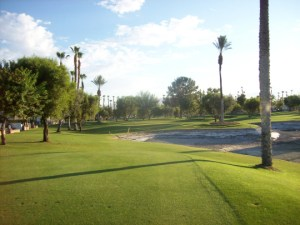 Outdoor Resort Palm Springs in Cathedral City CA