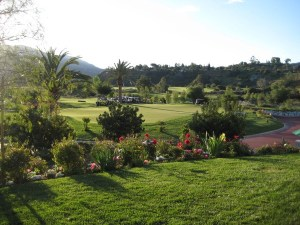 Angeles National Golf Club Tee Time