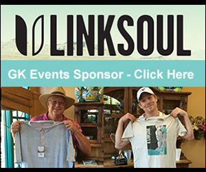 Linksoul • Support our GK Sponsor • Make Par, Not War
