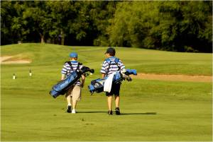 junior golf from a junior golf parent