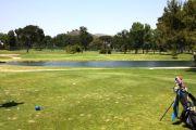 Westlake Golf Course Westlake Village California
