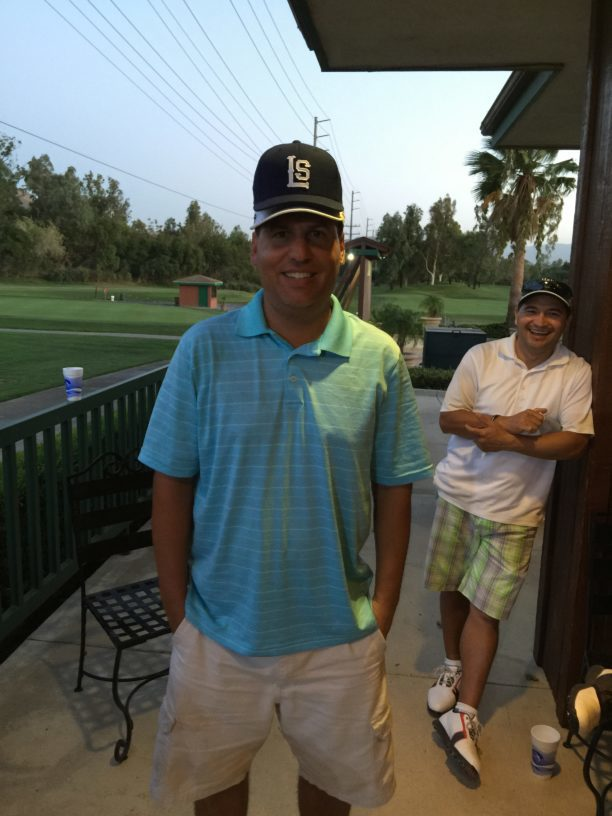 Golf Social Network GK Plays Goose Creek Golf Club