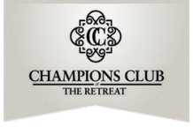 Champions Club at the Retreat Golf Tee Times