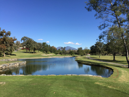 Golf Course Review Mission Viejo Country Club