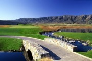 Links at Summerly Golf Course Lake Elsinore California