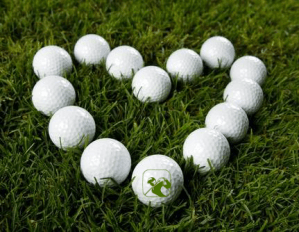 Happy Valentine's Day Golf