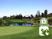 Black Gold Golf Club Yorba Linda Hole 10