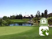 Black Gold Golf Club Yorba Linda Hole 10