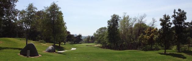 Eagle Crest Golf Club Golf Course Review