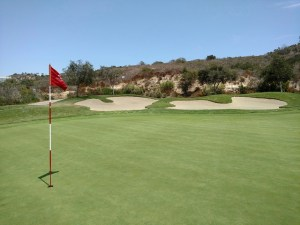 Golf Course Review Crossings at Carlsbad