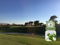 The Club at Sunrise Golf Course Review Las Vegas Nevada – Hole 18