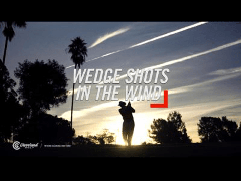 #OWN125 Wedge Shots in the Wind