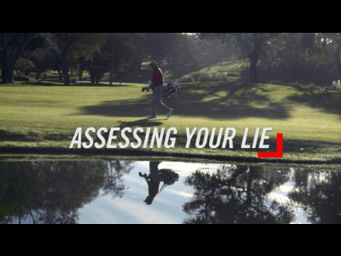 #OWN125 Assessing Your Lie