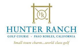 Hunter Ranch Golf Course Paso Robles California