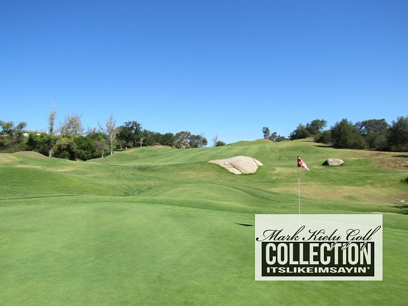 Mt. Woodson Golf Club Romona, CA
