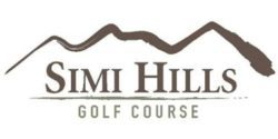 Simi Hills Golf Course Simi Valley CA