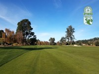 Quail Lodge & Golf Club Carmel California Hole 3