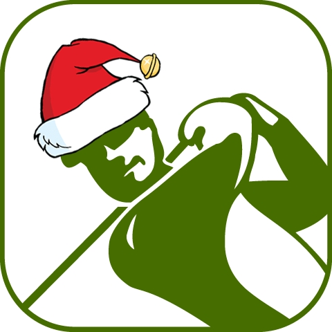 Greenskeeper.Org Happy Holidays