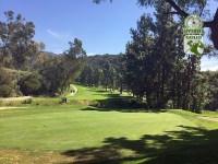 DeBell Golf Club Burbank California GK Review Guru Visit – Hole 3