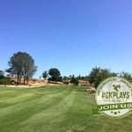 Boulder Oaks Golf Club Escondido California Hole 15