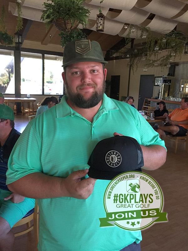 Boulder Oaks Golf Club Escondido California Congrats to Walking LINKSOUL Bilboard Matt P who wins more LINKSOUL gear
