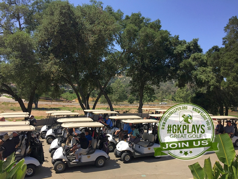 Boulder Oaks Golf Club Escondido California #GKPlays Shotgun Start