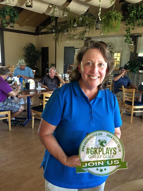 Boulder Oaks Golf Club Escondido California Congrats to Wendy K winner of Srixon swag