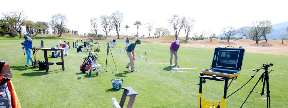 PGA WEST Golf Academy La Quinta California