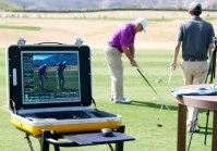PGA West Golf Academy La Quinta California Swing Analysis