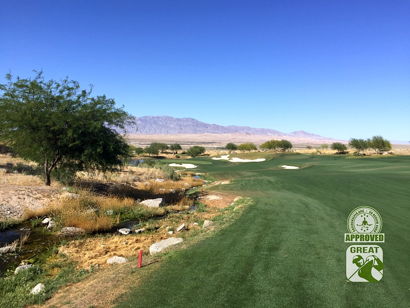 Rams Hill Golf Club Borrego Springs California GK Review Guru Visit