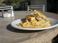 Eagle Glen Golf Club the Grille Corona California
