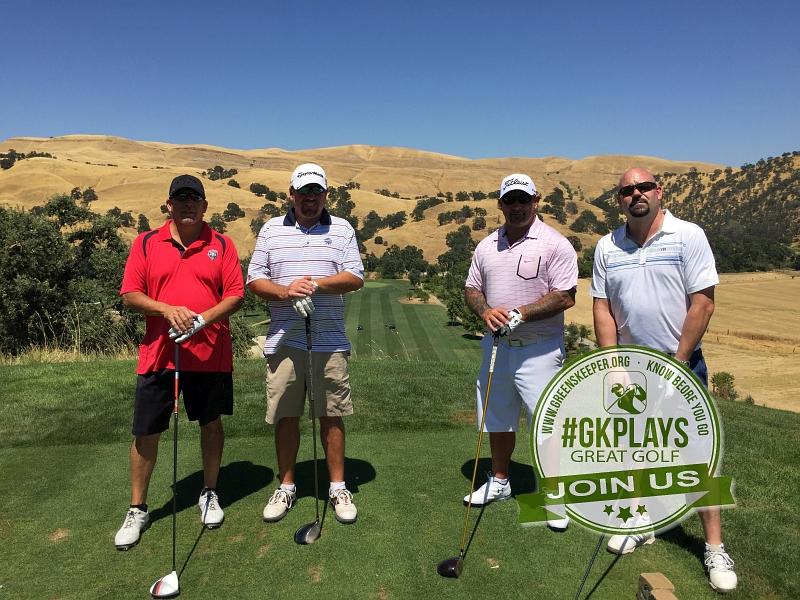 Yocha Dehe Golf Club Brooks California Group 4 1. BGarcelon 2. BGarcelon 3. BGarcelon 4. BGarcelon
