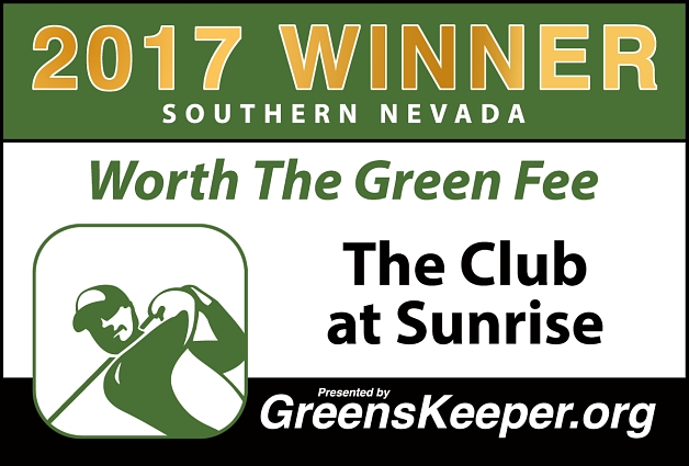WTGF The Club at Sunrise 2017 - Southern Nevada