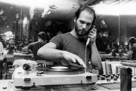 Danny Krivit - Maestro