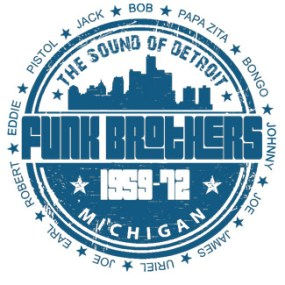 The Sound Of Detroit - Funk Brothers 1959-72