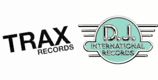Trax DJ International
