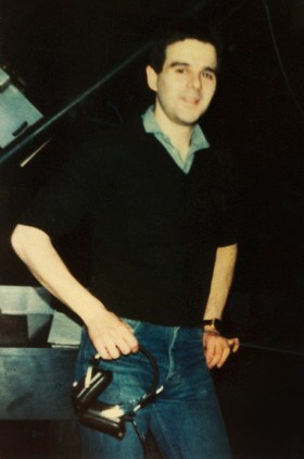 Ian Levine 1979