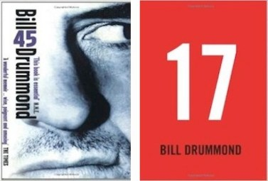 45 and 17 by Bill Drummond