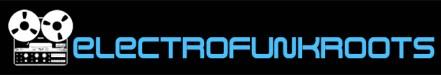 Electrofunkroots Logo