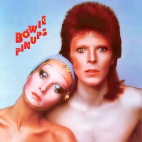 Bowie Pin-Ups