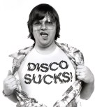 Steve Dahl Disco Sucks