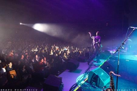 Concert Urma – Sala Palatului