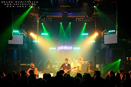 Concert Urma – Jukebox